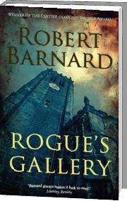 Robert Barnard's Rogue's Gallery