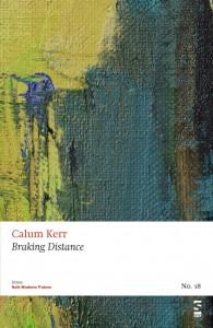 Calum Kerr's 'Braking Distance', reviewed for Sabotage by Claire Trévien