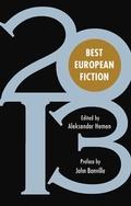Best European Fiction 2013 Dalkey Archive
