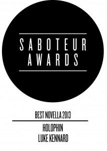 Best Novella Holophin