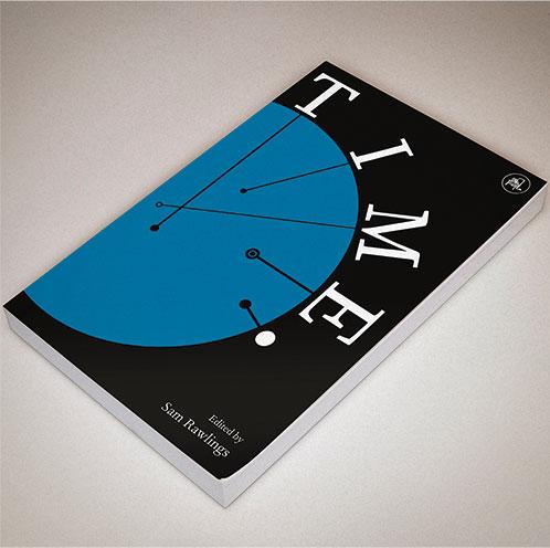 Time cover Sam Rawlings Lazy Gramaphone