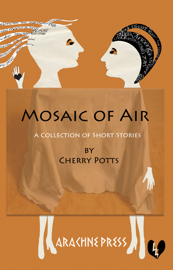 Mosaic of Air by Cherry Potts