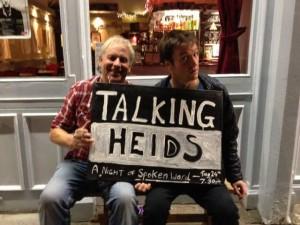 talking heids