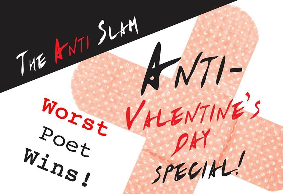Anti-Slam Valentine