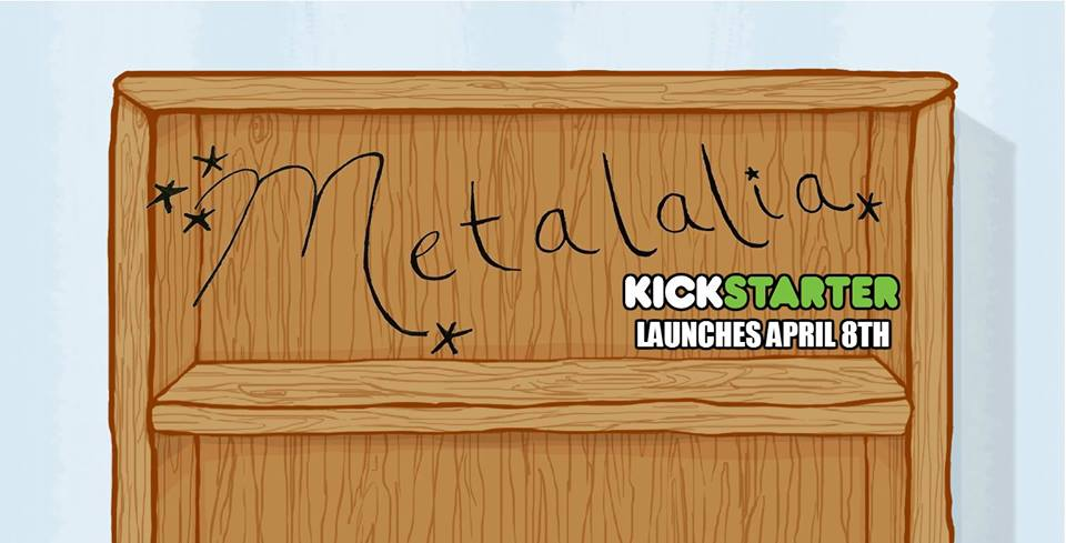 Metalalia