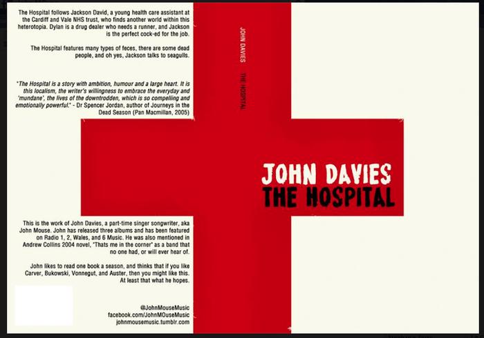 The Hospital John Davies
