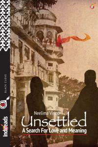 unsettled Neelima Vinod