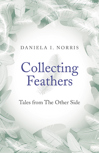 Collecting Feathers Daniela I Norris