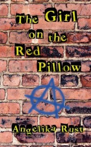The Girl on the Red Pillow - Angelika Rust
