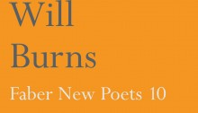 Faber New Poets 10 Will Burns (1)