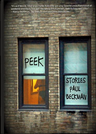 Peek by Paul Beckman