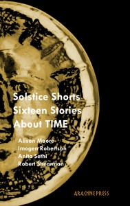 Solstice Shorts Arachne Press