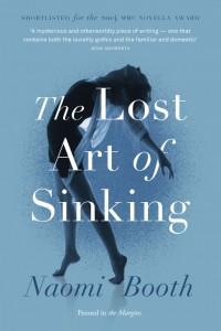 Lost Art Sinking