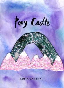 Pony Castle Sofia Banzhaf