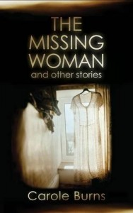 Missing woman