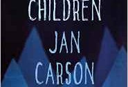 Children's Children Jan Carson