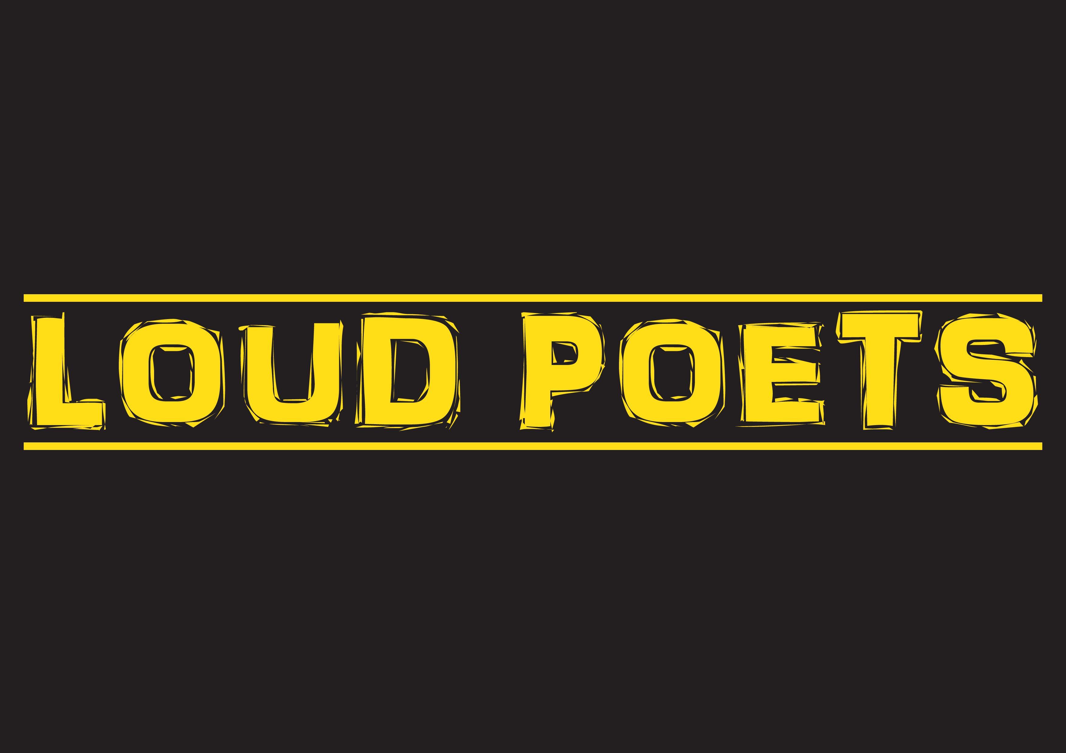 Loud Poets Logo