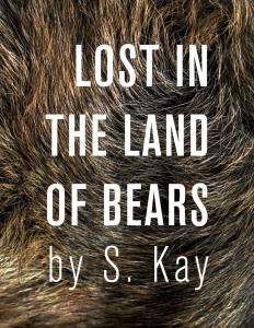 Lost in the Land of Bears