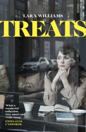 Treats by Lara Williams