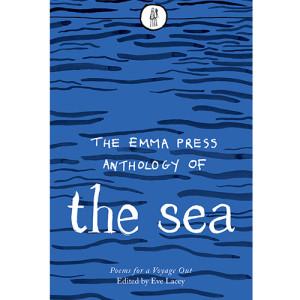 <i>Anthology of the Sea</i> ed. by Eve Lacey