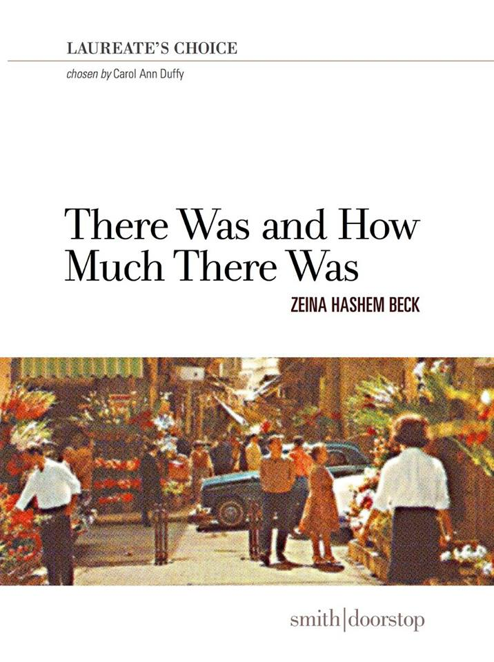 There Was And How Much There Was By Zeina Hashem Beck Sabotage