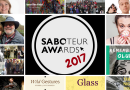 Saboteur Awards 2017 – The Results