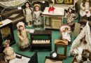 <i>The Doll Collection</i> edited by Diane Lockward