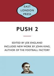 Push #2 (ed. Joe England)