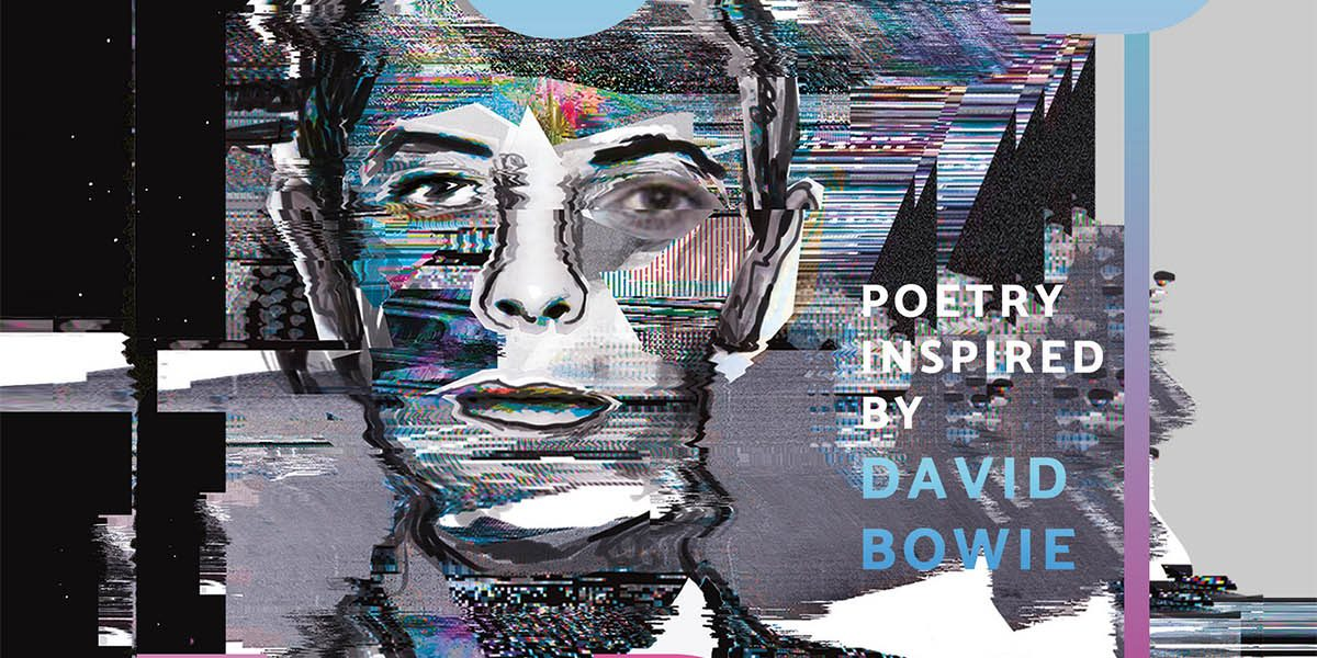 <i>Cold Fire: Poetry inspired by David Bowie</i> edited by Alex Bell and John Canfield