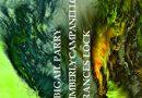 <i>Laudanum Chapbook Anthology: Volume Two – Abigail Parry, Kimberly Campanello, Frances Lock</i>, ed. by Tiffany Anne Tondut
