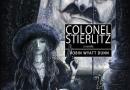<i>Colonel Stierlitz</i> by Robin Wyatt Dunn