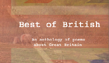 <i>Best of British: An anthology of poems about Great Britain</i> ed. by Jill Munro & Sarah Miles