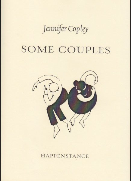 Three Happenstance Pamphlets by Jennifer Copley, Will Harris & Lois Williams