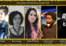 Saboteur Awards 2018: Spotlight on the Best Spoken Word Performer Shortlist