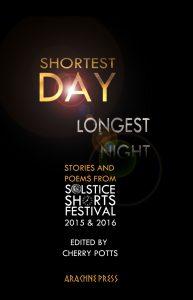 Shortest Day, Longest Night 2015-2016 ed. Cherry Potts