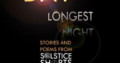 <i>Shortest Day, Longest Night 2015-2016</i> ed. Cherry Potts