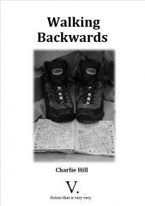 Walking Backwards by Charlie Hill