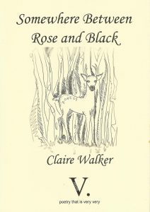 Wild Queendoms: Three Pamphlets by Iona Lee, Liz Berry, and Claire Walker