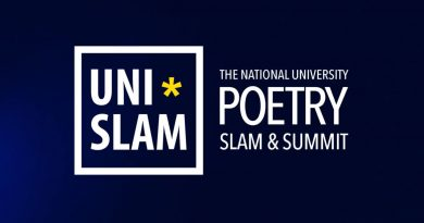 UniSlam Grand Finals (The Old Rep, Birmingham, 3 Feb 2019)