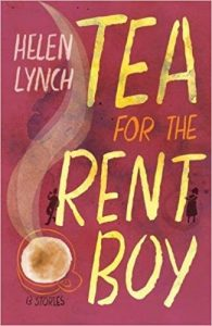 Tea for the Rent Boy by Helen Lynch