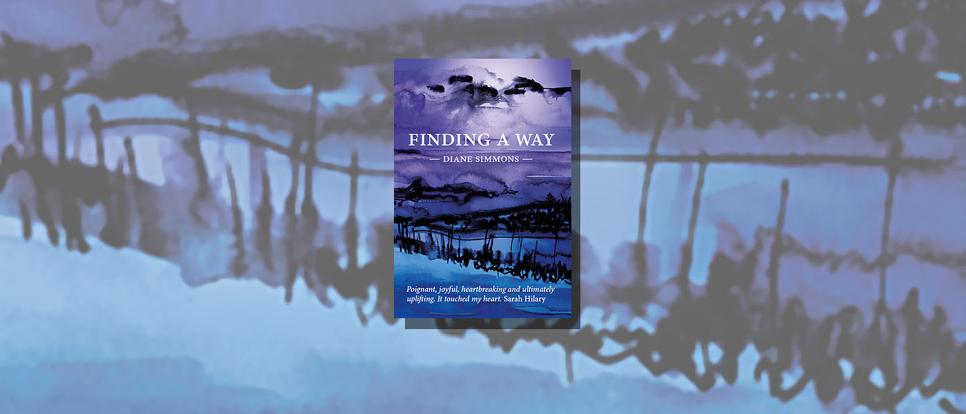<i>Finding a Way</i> by Diane Simmons