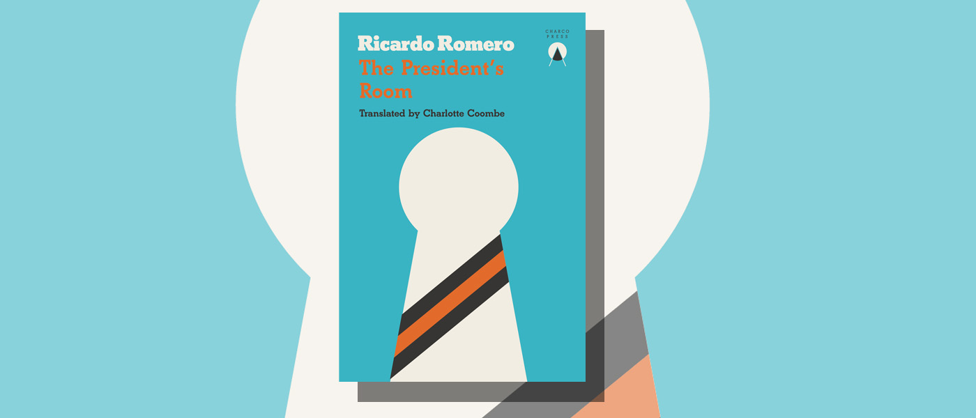 <i> The President's Room </i> by Ricardo Romero