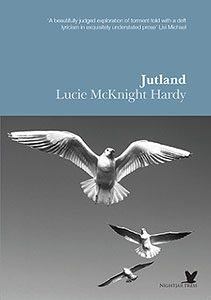 Jutland by Lucy McKnight Hardy & Broad Moor by Alison Moore