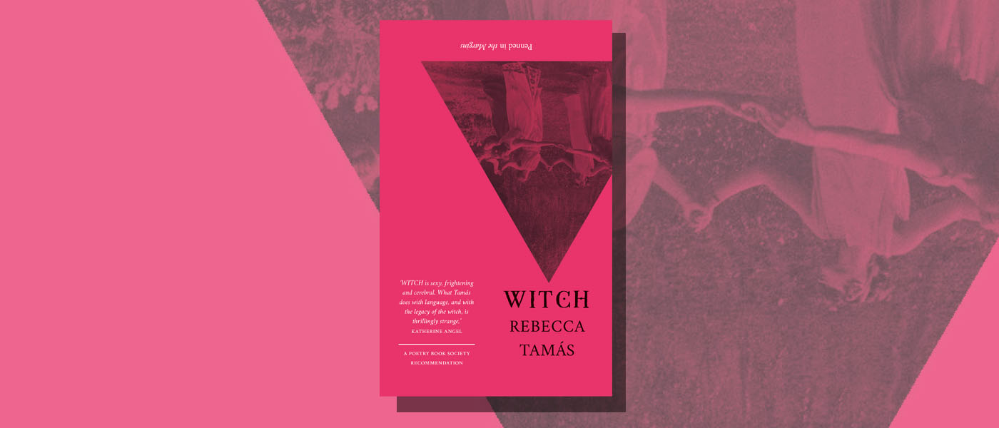 <I>Witch</i> by Rebecca Tamas