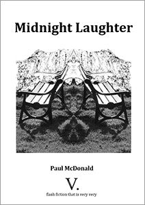 Midnight Laughter by Paul McDonald