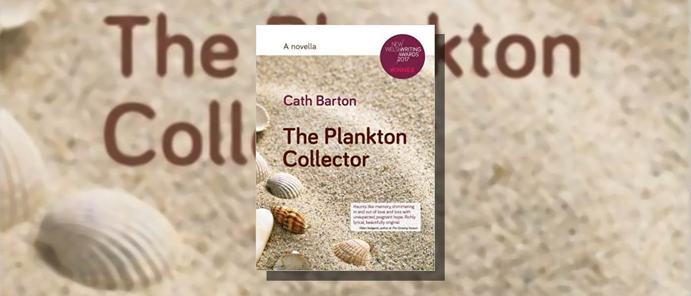 <i>The Plankton Collector</i> by Cath Barton