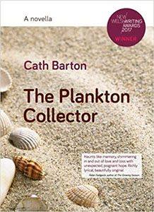 The Plankton Collector by Cath Barton