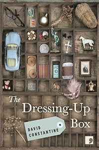 The Dressing-Up Box by David Constantine