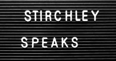 New Feature! Regular Night Spotlight: Stirchley Speaks