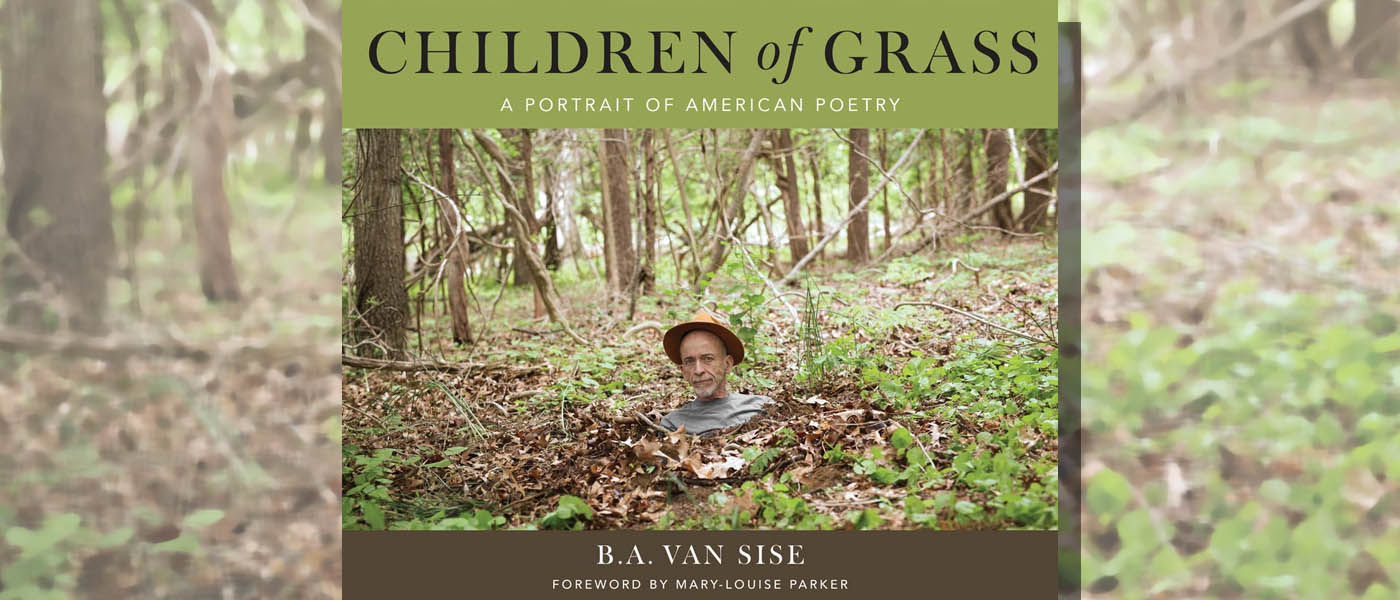 <I>Children of Grass</I> Edited by B A Van Sise